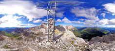 Piz Somplunt - Gran Capuziner (2735 m)