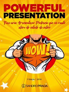 Sua apresentação indo muito além do estado da arte! https://go.hotmart.com/N4955977Y #PreçoBaixoAgora #MagazineJC79