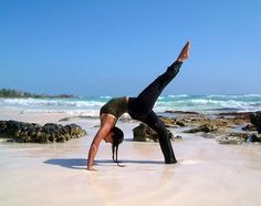 In these tough and stressful life styles it is important to take a break and go for yoga holidays or vacations where you can enjoy yoga in close relation with the nature.
