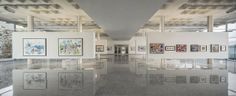 CENTRO DE ARTES NADIR AFONSO - ... And This is Reality