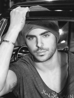 Zack Efron.. he is seriously perfect
