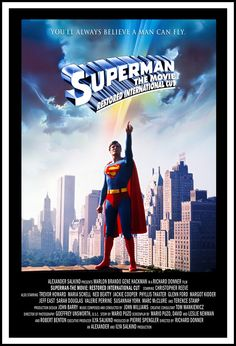 Superman : The Movie