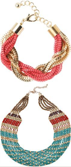 little girl jewelry 2014 trend - Google Search