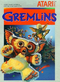 Gremlins (Atari 2600)