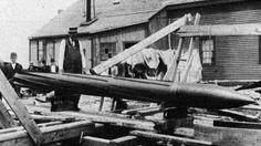 Victorian strangeness: The man who fired a torpedo down a High Street