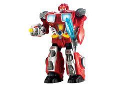 M.A.R.S Autotron robot röd