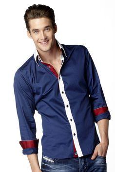 Max Martini Men Shirt #fashion
