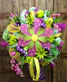 Premium Retro Flower by WilliamsFloral on Etsy, $95.00