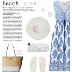 In the Bag: Beach Totes