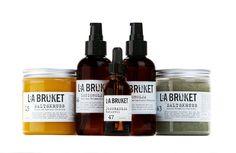 La Bruket - Naturalne Kosmetyki Profesjonalne WISE, Luxsit, La Bruket