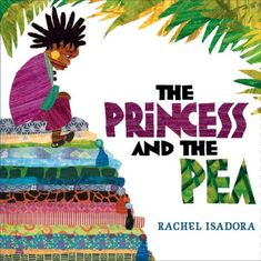 Ages 3-5 - When a prince sets out to find a princess to marry, he soon discovers this is not a simple task. There is no shortage of so-called princesses, but how can he tell whether or not they are what they claim to be?