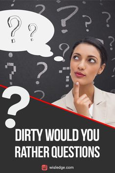Start your with a question game and ask some dirty would you rather questions to your to bring fun in your life. Would U Rather Game, Would U Rather Questions, This Or That Questions, Partner Questions, Deep Questions To Ask, Couple Questions, Question Games For Couples, Drinking Games For Couples, Freaky Questions