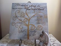 Family Tree tile