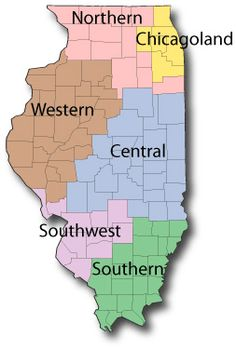 Great website to learn about camping in Illinois.