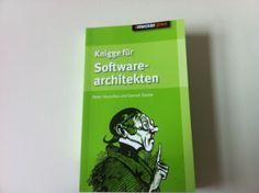Knigge für Software Architekten.