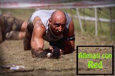 Avete mai sentito parlare della Spartan Race? Leggete il racconto del nostro Red e scoprite l'allenamento migliore per essere pronti a questa corsa... speciale! http://www.stilefemminile.it/be-a-spartan/