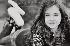 8 Year Old Charmer » Portraits by Elementz    portraitsbyelementz.com