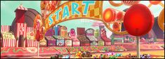 Wreck-It Ralph Games | Official Disney ME Website