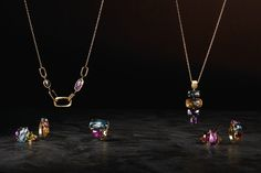 The Murano collection.