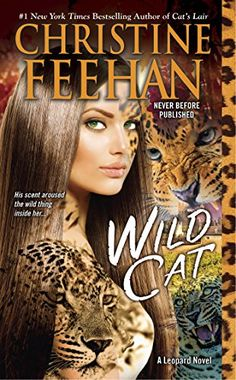 Wild Cat (Leopard series) by Christine Feehan http://www.amazon.com/dp/B00U5KNXHW/ref=cm_sw_r_pi_dp_qofDwb0T4YV15