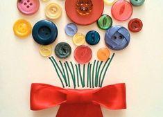 Confira lindas ideias de cartão artesanal para o Dia das Mães