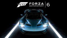 Forza Motorsport - Forza Motorsport 6 Is Coming!