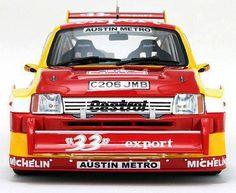 Austin Metro Rally Raid, Motor Car, Motor Sport, Race Cars, Classic Cars, Racing, Vehicles, Car Stuff, Plate