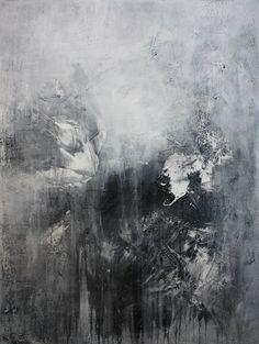 o.T 2013-17 | Acryl auf Leinwand | 80x60cm