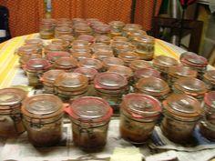 Marinade Sauce, Charcuterie, Preserves, Mason Jars, Hacks, Fruit, Food, Dessert, Meat