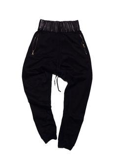 Fear of God | Los Angeles Drop Crotch Sweat Pants
