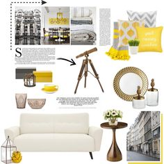 10.04.2016 by desdeportugal on Polyvore featuring interior, interiors, interior design, home, home decor, interior decorating, Surya, Shiraleah, L'Objet and Dibbern