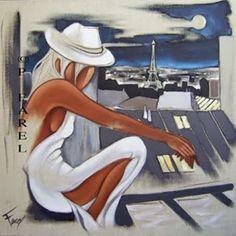 ~ ImpressioniArtistiche ~: Pierre Farel