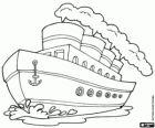 Barco de vapor