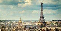 Paris, France - The City of Lights - Tourist Destinations Billet Avion Air France, London Eye, Paris France Decor, Paris Travel Tips, Travel Ideas, Romantic Paris, Paris Ville, Paris City, Beautiful Architecture