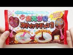 PaperPastels - Ashley Ruiz DIY Candy Kit Tutorial