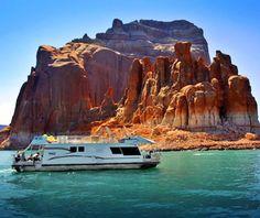 America's Best Lake Vacations: Lake Powell
