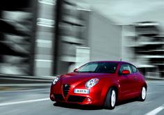 El Alfa Romeo #MiTo es diseño italiano, espíritu deportivo, tecnología de última generación.