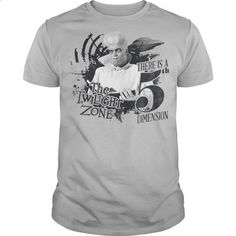 Twilight Zone Invade - #ringer tee #tshirt summer. PURCHASE NOW => https://www.sunfrog.com/TV-Shows/Twilight-Zone-Invade.html?68278