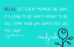 not meant to be quotes   What Meant Will Your...