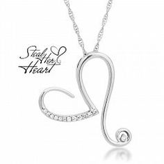 Steal her heart jewelry