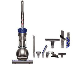 $350 HSN Dyson Ball Allergy Upright Vacuum with 7 Attachments