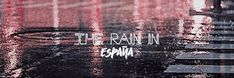 The Rain in España by 4reuminct Header, University, Rain, Twitter, Movie Posters, Movies, Rain Fall, Film Poster, Films
