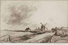 le moulin de Lesconil
