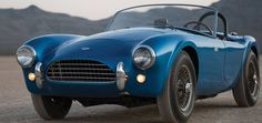 First Shelby Cobra Ever Built Breaks Records at Monterey Auction http://www.2020techblog.com/2016/08/first-shelby-cobra-ever-built-breaks.html  #cars #automobile #auto