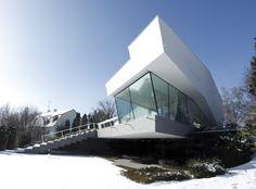 Gallery of House R / Bembé Dellinger Architekten - 1