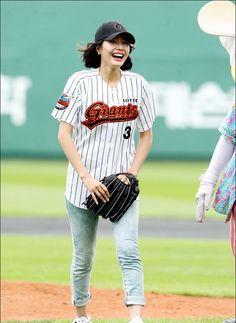 Wang Ji-Hye 왕지혜
