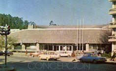 Casa del Arte. Concepción