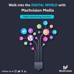 Availing the right strategic digital marketing services will help to grow your business. Get in touch with #MachvisionMedia. Machvision Media provides top-notch digital marketing services at the best price. Contact us today at +1 516-513-4548 or just DM us. #bestseocompanyinusa #bestdigitalmarketingcompanyusa #bestseoservices #ditalmarketingcompany #digitalmarketingexpert #digitalmarketingagencynewyork #seoexperts #socialmediamarketingservicesnewyork Best Digital Marketing Company, Digital Marketing Services, Companies In Usa, Best Seo Services, Web Design Services, Print Ads, Growing Your Business, Touch, Print Advertising