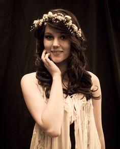 Photographer~Julia Ollearis  Stylist~Sherry B & Lori  Make Up~Lee Anne Flowers~Hartland Florist Inc. Clothing~lvl29 Kara Worthington Model~Callie