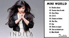 Mini World  - Indila    The Best Songs 2016